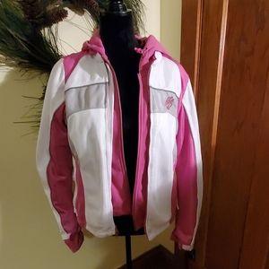 Harley Davidson jacket medium